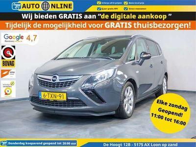 tweedehands Opel Zafira Tourer 1.4 Rhythm