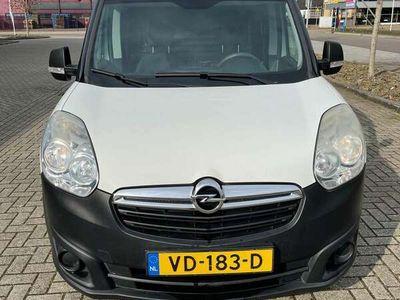 tweedehands Opel Combo overige carroserieen