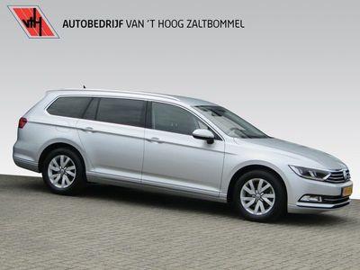 tweedehands VW Passat Variant 1.6 TDI 120pk Business Edition