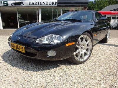 tweedehands Jaguar XKR 100 4.0 V8 Convertible