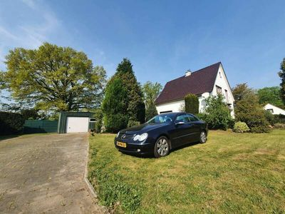tweedehands Mercedes CLK240 Coupe Avantgarde