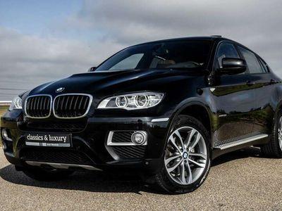 tweedehands BMW X6 xDrive35i Executive | 5-Persoons! | Comfortstoelen | Schuif-/kanteldak | Afn. Trekhaak |