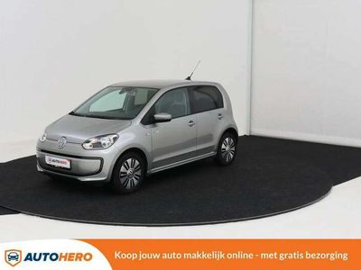 tweedehands VW e-up! Eletric drive 82PK GU80446 | Navi | Cruise |