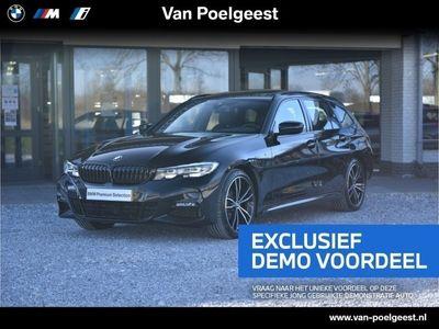 tweedehands BMW 318 3-SERIE Touring i High Executive