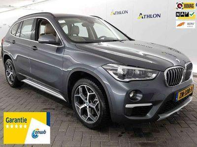 tweedehands BMW X1 SDrive18i High Executive Edition