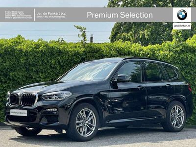 tweedehands BMW X3 xDrive30e High Exe | M-Sport | Elek. Stoelverst. |
