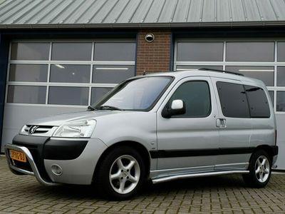 tweedehands Peugeot Partner MPV 2.0 HDi Quiksilver
