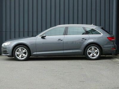 tweedehands Audi A4 avant 2.0 tfsi mhev design pro line