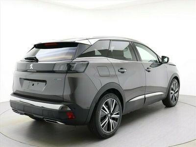 tweedehands Peugeot 3008 1.6 Benzine HYbrid 225pk Automaat Blue Lease GT | Voorraad | Draadloze telefoonlader | Panorama dak | Rijklaar van €49.078-
