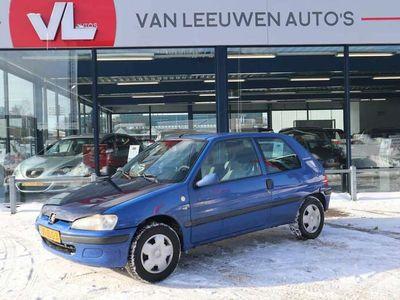 tweedehands Peugeot 106 1.1 XR   APK 10-06-2021!