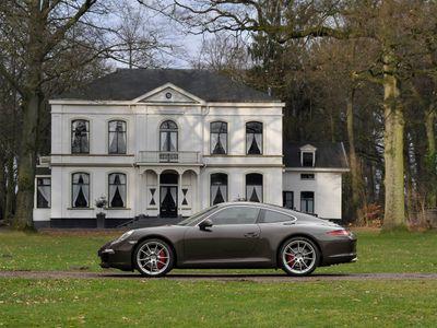 tweedehands Porsche 911 Carrera S 991 | Sport Chrono + | Sportuitlaat | Lederpakket