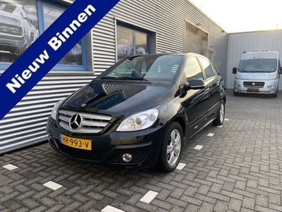 tweedehands Mercedes B150 BlueEFFICIENCY Clima