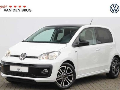 tweedehands VW up! 1.0 65PK R-Line | Climate control | Parkeersensore