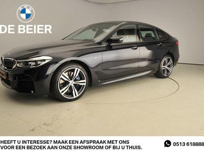tweedehands BMW 630 630 D M-sportpakket / LED / Leder / Navigatie / Com