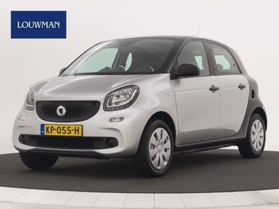 tweedehands Smart ForFour 52 KW Airconditioning cruisecontrol