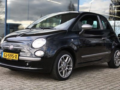 tweedehands Fiat 500 1.2 BY DIESEL | PANO | BLUETOOTH | CLIMATE
