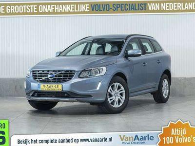 tweedehands Volvo XC60 Euro6 D4 Aut. Leder Navigatie 190pk