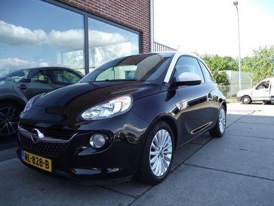 tweedehands Opel Adam 1.0 turbo unlimited