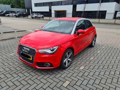 tweedehands Audi A1 1.4 TFSI Ambition Pro Line Business - veel opties!