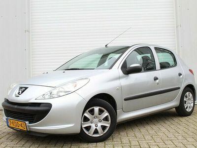 tweedehands Peugeot 206 1.4 xs 5drs
