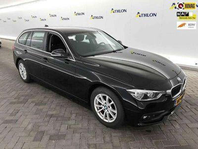 tweedehands BMW 316 3 Serie Touring dA Corporate Lease Edit 5D 85kW