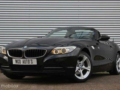 tweedehands BMW Z4 Roadster sDrive23i /XENON/LED/HARDTOP/LEDER/PDC V+