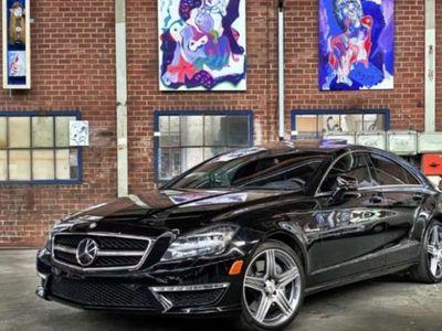tweedehands Mercedes CLS63 AMG AMG Full option