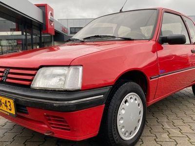tweedehands Peugeot 205 1.1 Forever