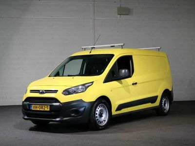 tweedehands Ford Transit Connect 1.6 TDCI L2 95pk Airco Trekhaak Inrichting