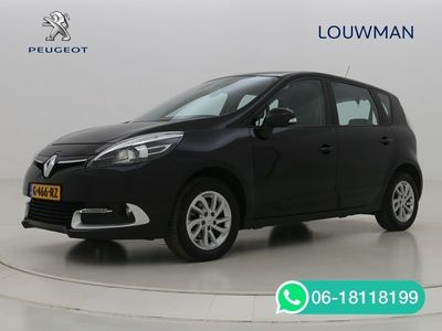 tweedehands Renault Scénic 1.2 TCe Bose | Navi | Clima | Keyless |