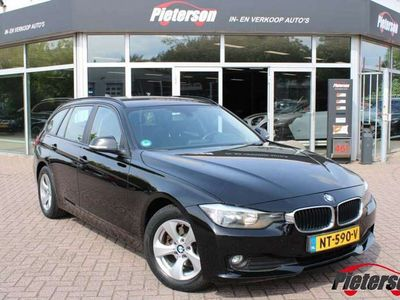 tweedehands BMW 318 318 Touring d Executive AUTOMAAT NAVI