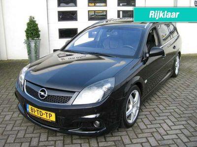 tweedehands Opel Vectra STATIONWAGON 2.8 V6 OPC