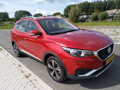 tweedehands MG ZS EV Luxury