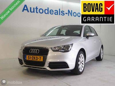 tweedehands Audi A1 Sportback 1.2 TFSI Attraction