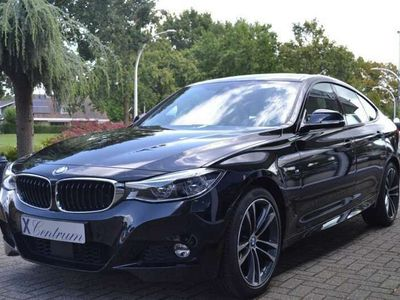 tweedehands BMW 330 Gran Turismo 3-serie-gran-turismo Gran Turismo GT i xDrive M Sport