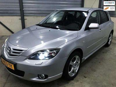 tweedehands Mazda 3 2.0 S-VT Executive Xenon full option super staat