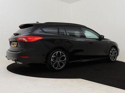 tweedehands Ford Focus Wagon 1.5 EcoBoost ST Line Business | Design Pack 2 | Winter Pack | DAB | Camera | Navigatie | Nieuwstaat!
