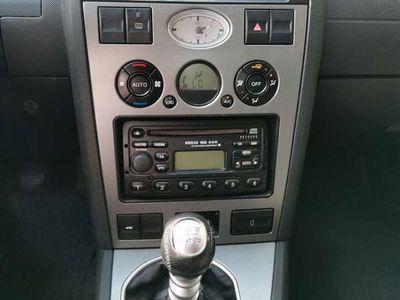 tweedehands Ford Mondeo 2.0-16V Ghia