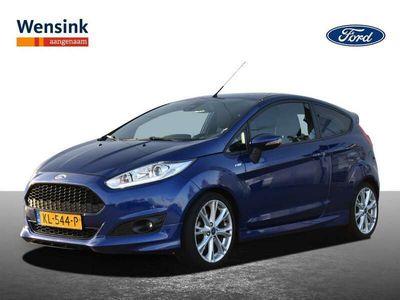 tweedehands Ford Fiesta 1.0 EcoBoost ST Line | Navi | Climate Control | Li
