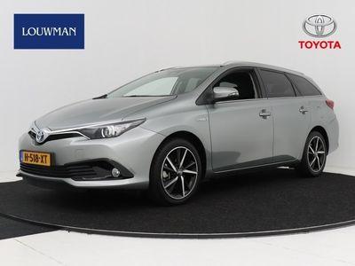tweedehands Toyota Auris Touring Sports 1.8 Hybrid Dynamic