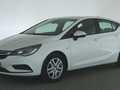 tweedehands Opel Astra 1.6 CDTI Online edition 5-drs