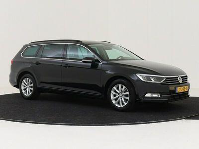 tweedehands VW Passat Variant 1.4 TSI ACT Comfortline Nr. 107232