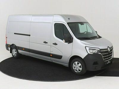 tweedehands Renault Master T35 L3H2 135PK EURO6 Nr. 504153 AIRCO R-LINK NAVIGATIE CAMERA PDC 270 GRADEN ACHTERDEUREN