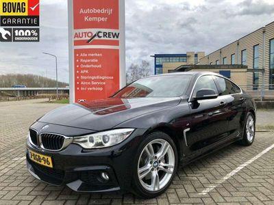 tweedehands BMW 435 Gran Coupé 435i 306Pk M-Sport Org. NL Auto BOVAG-g
