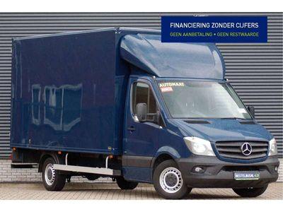 tweedehands Mercedes Sprinter 313 CDI *285,-/maand*Automaat*Airco*Cruise Control