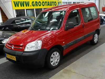 tweedehands Citroën Berlingo 1.4i Cinqspace Stuurbekrachtiging,