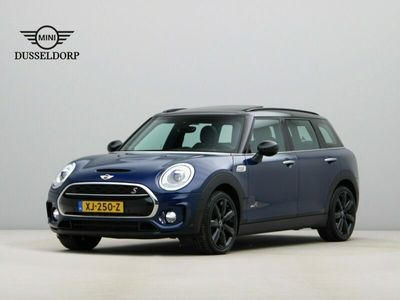 tweedehands Mini Cooper S Clubman ALL4 Chili Serious Business