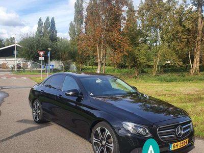 tweedehands Mercedes E200 Prestige Plus