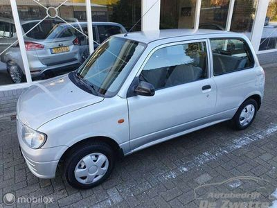 tweedehands Daihatsu Cuore 1.0-12V STi