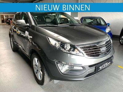 tweedehands Kia Sportage 1.6 GDI X-ecutive Plus Pack / 6bak